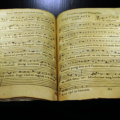 Saros-oude-muziek